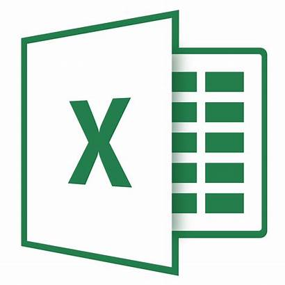 Excel Microsoft Clipart Icon Report Ms Shortcuts