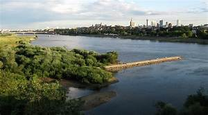 The Vistula River Bank - The Best Place to Be in Warsaw ...