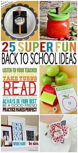 25 Fun Back To School Ideas Teacher Graduation Back 2