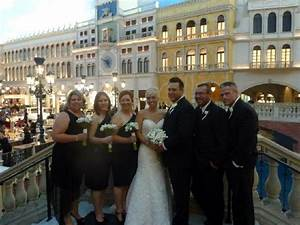 Bridge of love wedding picture of weddings at the for Venetian las vegas wedding photos