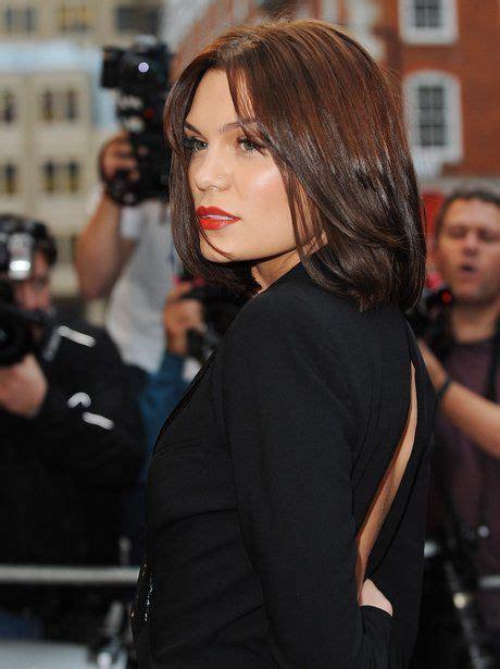 Jessie J At The Gq Men Of The Year Awards Jessie J