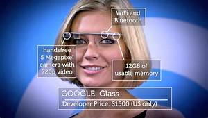 You Can Now Buy The Google Glass If You Live In The U S