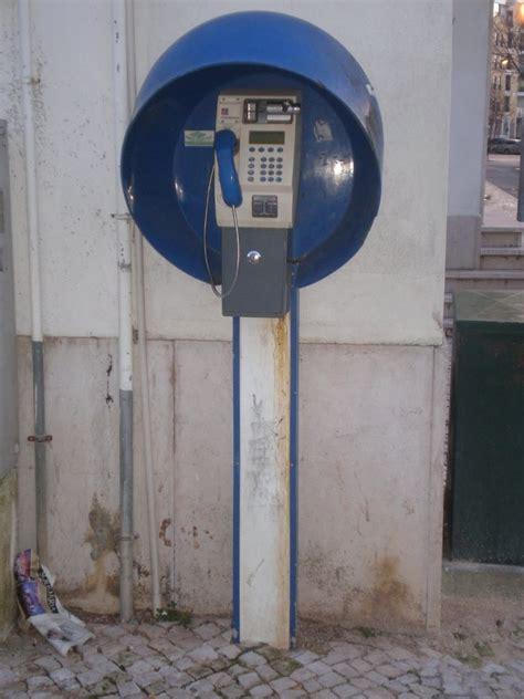 cabinas telefonicas  telefonos publicos en francia