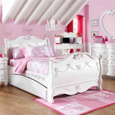 Princess Bed Set by Disney Princess Bedroom Furniture Ward Log Homes