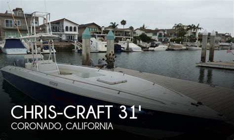 Chris Craft Scorpion Boats For Sale by Chris Craft Scorpion Boats For Sale
