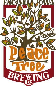 peace tree brewery gentlemint