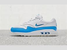 Jewel Swooshes Return on the Nike Air Max 1 Premium for Summer