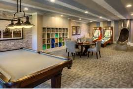 Basement Design Ideas Designing Any Room Can Be Tough But Fun Game Room With Arcade Games