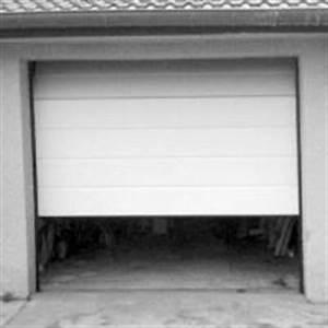 vente de portes sectionnelle del39pherm anatheo chablais 74 With porte de garage sectionnelle jumelé avec tarif porte blindée fichet