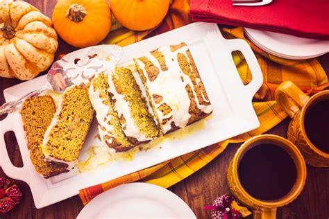Gatavojam veselīgo un garšīgo ķirbju maizi - Tava Klade