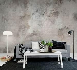 Papier Peint Japonisant : 1000 id es propos de papier peint gris sur pinterest ~ Premium-room.com Idées de Décoration