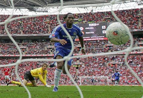 FA Cup: Watch Highlights From First Decade of Finals at ...