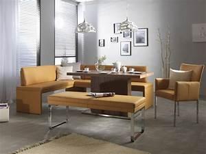 Banquette Angle Cuisine : dexter banquette d 39 angle 207 x 246 cm cuir ou tissu ~ Teatrodelosmanantiales.com Idées de Décoration