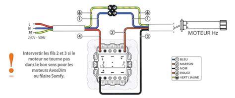installation electrique volet roulant idees decoration