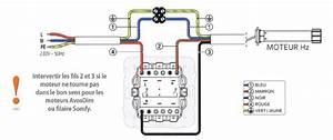 Branchement Volet électrique : alimentation volet roulant image pro style ~ Melissatoandfro.com Idées de Décoration