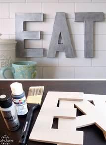 diy kitchen decorating ideas on a budget