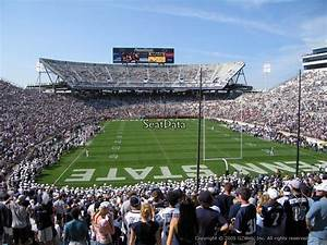 Section Sf At Beaver Stadium Rateyourseats Com