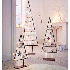 Deko Baum Metall Weihnachten by Edelrost Baum Tannenbaum 3 Dimensional Rost Eisen