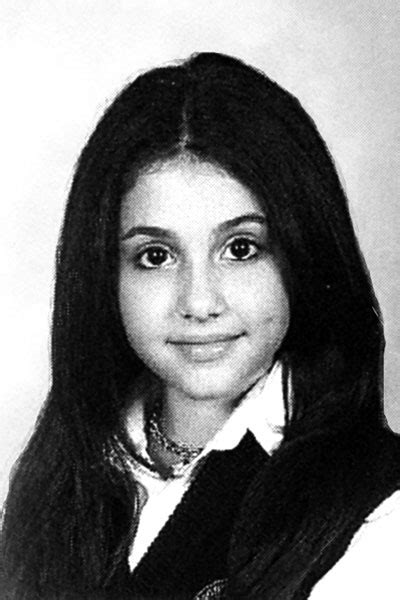 Celebrities' Florida Yearbook Photos (because It's Back To