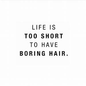 Hair Color Quotes. QuotesGram