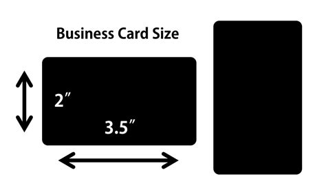 Standard Business Card Size • Gethow Business Card Printing Netherlands Visiting For Construction Company Costs Uk Best Cheap Holders Office Size Worldwide Shipping