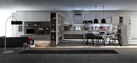 cuisine et salon cuisine en i