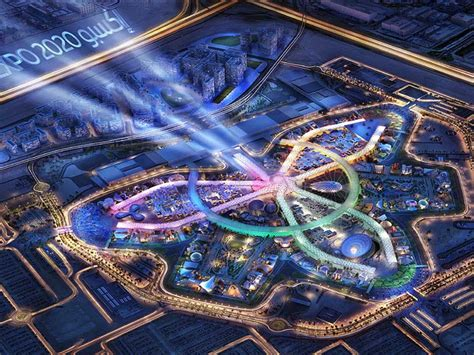 Video: What Expo 2020 site looks like right now   Business ...