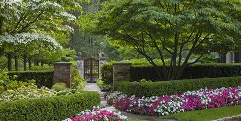 Englischer Garten Bilder by Garden Design Landscaping Network