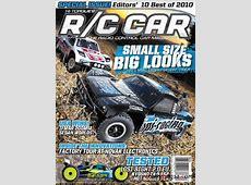RC Car Magazine December 2010 » Download PDF magazines