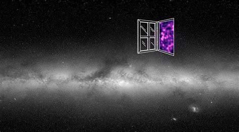 Scientists Unveil New Inventory Of Universe's Dark