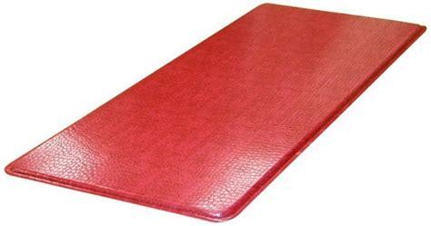 padded kitchen floor mats tapis pour bureau debout anti fatigue mat office de 3916