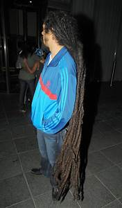 Damian Marley Photos Photos - Damian Marley in London - Zimbio