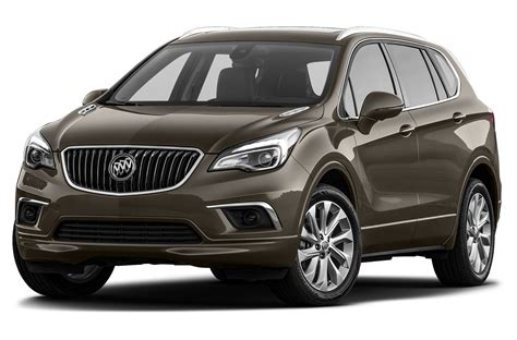buick envision price  reviews features