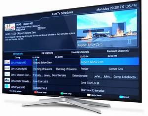 Digital Tv Listing Products  U2014 Tv Media
