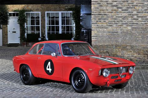 Alfa Romeo Gta For Sale by 1965 Alfa Romeo 105 Gta Previously Sold Fiskens