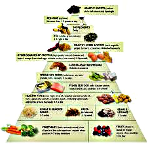 dr cuisine top diet foods anti inflammatory diet foods