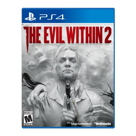 the evil within 2 bethesda playstation 4 093155172326 walmart