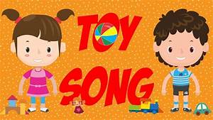 Toy Song