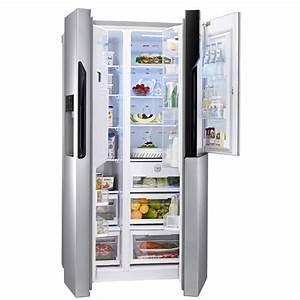 Kühlschrank Samsung Side By Side : side by side k hlschr nke ~ Michelbontemps.com Haus und Dekorationen