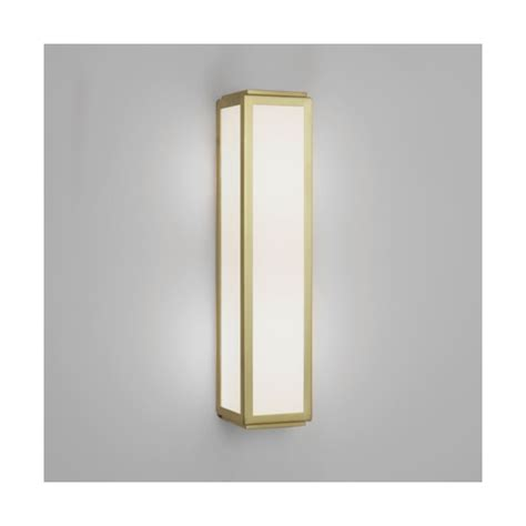 astro 7801 mashiko classic 360 bathroom wall light ip44