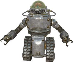 Robobrain - The Vault Fallout wiki - Fallout 4, Fallout ...