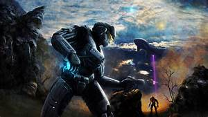 Halo 4 wallpaper - 694650