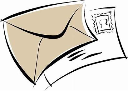 Brief Brieven Envelop Vertrouwelijke Poststukken Quotes Letter