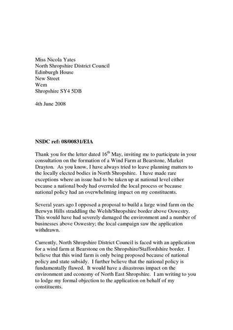 format  formal letter ideas  pinterest