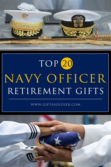See more ideas about military retirement parties, military retirement, retirement parties. Top 20 Navy Officer Retirement Gifts Bound To Create Waves ...