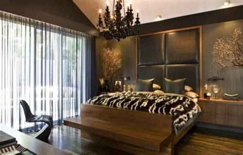 Schlafzimmer Schwarz Braun by Fresh Brown Bedroom Design House Interior Remodeling