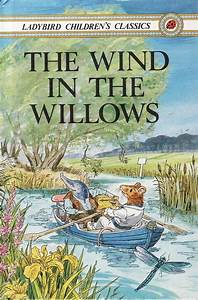 Free coloring pages of the wind in the willows