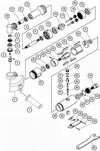 Dynabrade 18253 Parts List And Diagram   Ereplacementparts Com