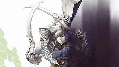 Digital Devil Saga Megami Shin Tensei Wallpapersafari