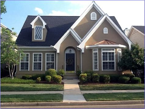 Best Paint Colors For Home Exterior Painting  Home Design